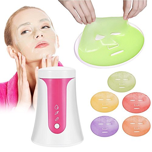 Mini Maquillage Masque Fruit Naturel Légumes DIY, Masque bricolage fruits et légumes naturels, Nettoyage des pores de la peau hydratante anti-rides