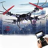 Mini Drone Pour WLtoys Q222 2.4G Drone Aircraft Drone Toy À Hauteur Fixe Et À Pression D'air Fixe