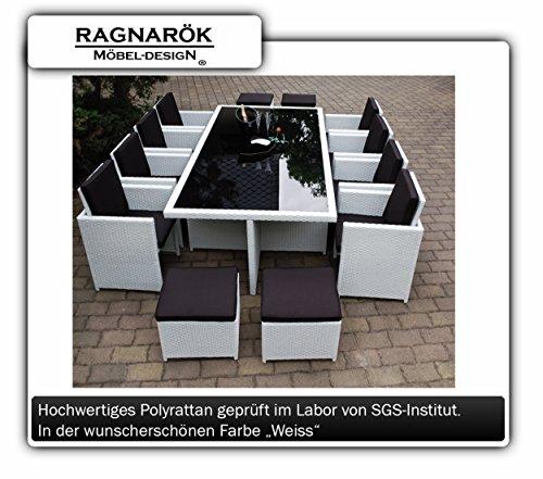 Ragnarök-Möbeldesign SW-T15-8-WSS