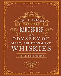 The Curious Bartender: An Odyssey of Whiskies