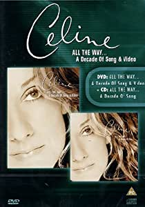 All The Way...A Decade Of Song/All The Way...A Decade Of Song & Video (CD + DVD)