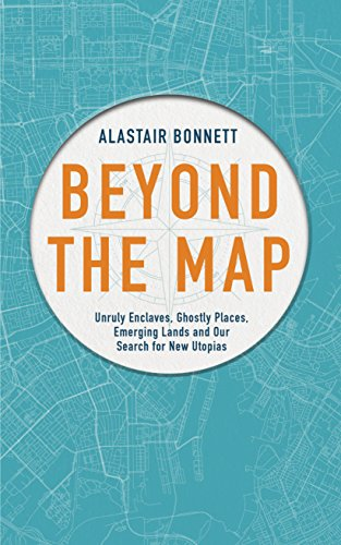 Beyond the Map (from the author of Off the Map) (English Edition)