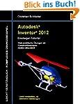 Autodesk Inventor 2012 - Einsteiger-T...