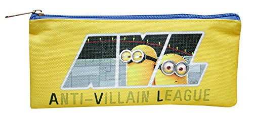 Portatodo Minions Anti Villain League plano