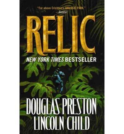 relic-author-douglas-preston-jul-2003