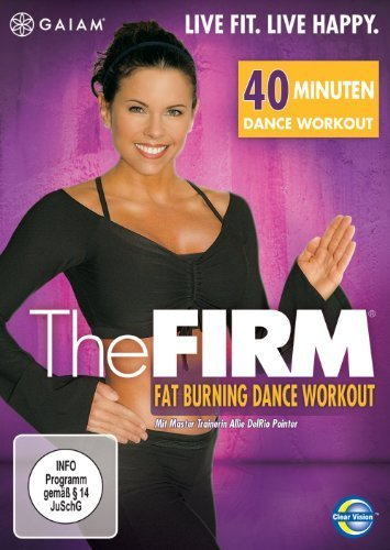 The Firm - Fat Burning Dance Workout [Edizione: Germania]