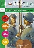 Les temps modernes CM cycle 3 : Louis XIII et Richelieu ; Les trois mousquetaires ; Don Quichotte ; La plante tueuse