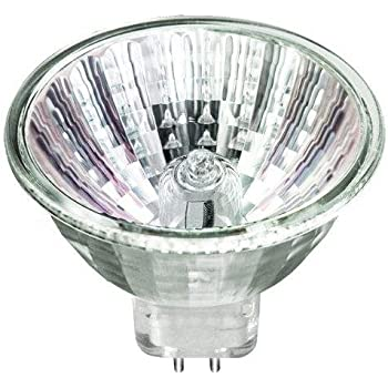 12 x MR16 20W Halogen Spot Lamp 12v GU5.3 Light Bulbs