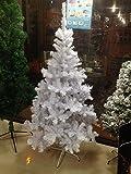 FunRobbers Christmas 5 feet White Artifi...