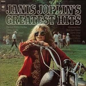 Greatest Hits (Joplin, Janis) / S 65470