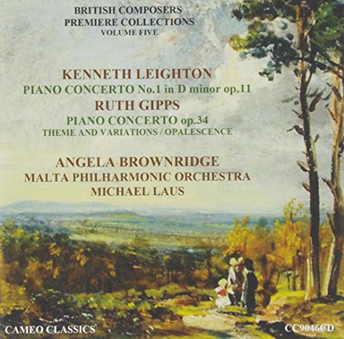 british-composers-premiere-collection