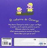 Image de El Catarro De George. Peppa Pig. Primeras Lecturas 14