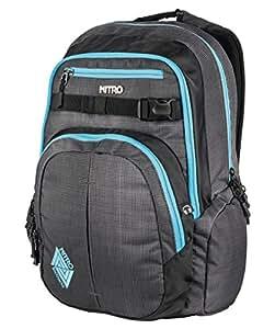"Nitro Rucksack ""Chase Pack"" anthrazit (201) 0"