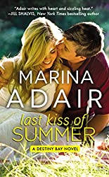 Last Kiss of Summer (Forever Special Release Edition) (Destiny Bay Book 1)