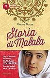 Scarica Libro Storia di Malala (PDF,EPUB,MOBI) Online Italiano Gratis