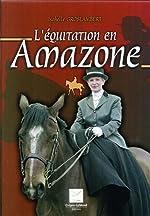 L'ÉQUITATION EN AMAZONE de Isabelle GROSLAMBERT