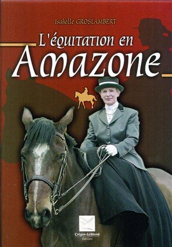 L'ÉQUITATION EN AMAZONE