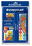 Staedtler 61 S144888 - Noris Club Malset Promotion Farbstifte