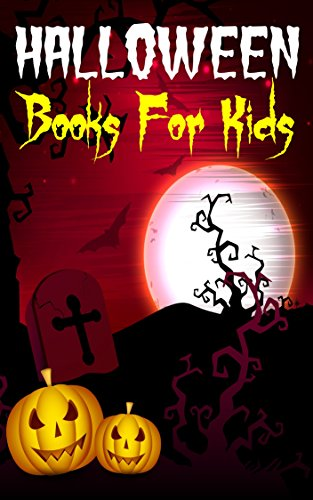 Halloween  Books For Kids: Super Fun Halloween Stories : Halloween Activity Book For Kids (Matching, Mazes and find differences games) (English (Seinfeld Halloween)