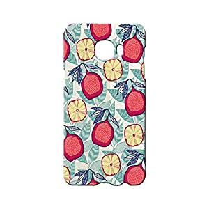 BLUEDIO Designer Printed Back case cover for Samsung Galaxy C5 - G10442