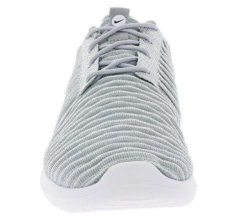 Nike Roshe Two Flyknit Sneaker Trainer Grau