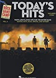 Today's Hits: #F# Noten, 2TC für Gitarre (Rock Band Camp All Access, Band 2)