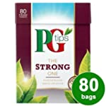 PG Tips The Strong One 80s Pyramid Te...