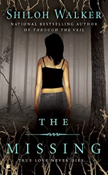 The Missing (The FBI Psychics series) by [Walker, Shiloh]