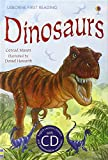 Dinosaurs (First Reading) (Usborne First Reading)