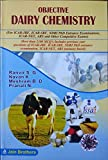 #4: Objective Dairy Chemistry (For ICAR-JRF, ICAR-SRF, NDRI, Ph.D. Entrance Examinations, ICAR-NET, ARS and Other Competitive Exams)
