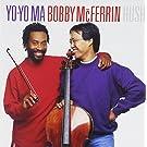 Hush by YO-YO / MCFERRIN,BOBBY MA (1992-10-20)