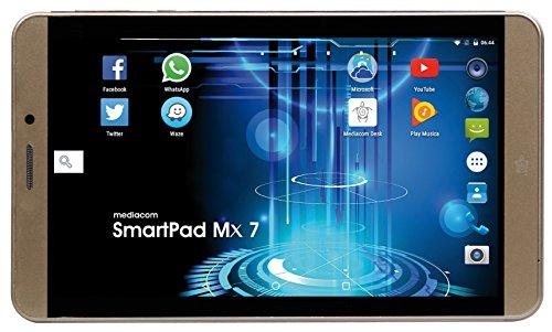 tablet mediacom android Mediacom Mx 7 HD Tablet PC