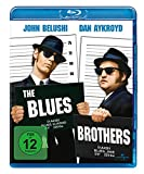 Blues Brothers [Blu-ray] - John Belushi, Dan Aykroyd, James Brown, Cab Calloway, Ray Charles