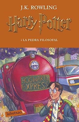 Harry Potter i la pedra filosofal (LB)