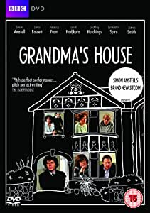 Grandma's House - Series 1 [DVD] [2010]