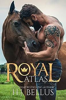 Royal Atlas by [Bellus, HJ]