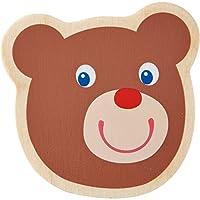 Haba 301860Single Hook Bear