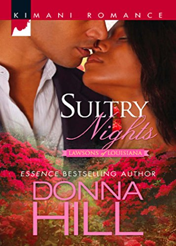 Sultry Nights (Mills & Boon Kimani) (The Lawsons of Louisiana, Book 3) (English Edition)
