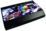 Joystick MC Street Fighter X Tekken: Arcade FightStick PRO - Cross (X360)