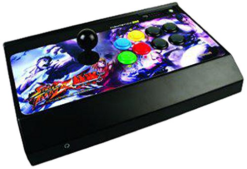 Joystick MC Street Fighter X Tekken: Arcade FightStick PRO - Cross (X360) (360 Xbox Arcade Fightstick)