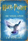 Harry Potter DÄNISCH - Harry Potter Og De Vises Sten (Stein der Weisen)