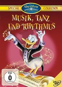Musik, Tanz und Rhythmus (Special Collection)