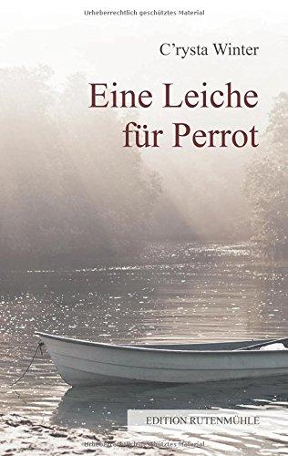 Buchseite und Rezensionen zu 'Eine Leiche für Perrot' von C'rysta Winter