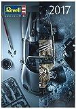 Revell 95201 - Catalogue 2017 - 106 côtés - en allemand et en anglais