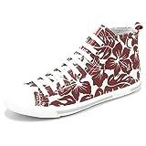 Prada 86203 Sneaker Alta Sport Scarpa Donna Shoes Women [38]
