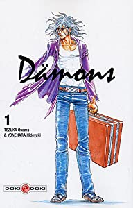 Dämons Edition simple Tome 1