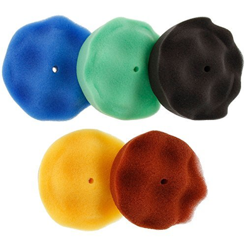 76-cm-schaumstoff-schaumstoff-waffel-schmirgelpads-je-1-stuck-alle-5-grobe-stufen