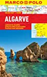 Algarve Marco Polo Holiday Map (Marco...