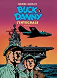 Buck Danny - L'intégrale - tome 4 - Buck Danny 4 (intégrale) 1953 - 1955