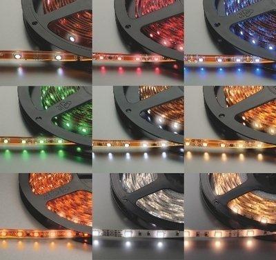 TIRA LEDS FLEX RESIS HUM 5M BLANCO MONACOR LEDS 5MP/WS